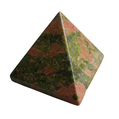 Unakiet piramide