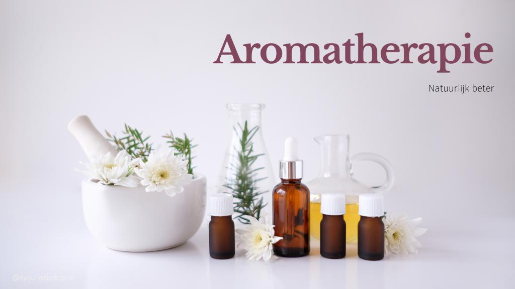 Aromatherapie spelregels