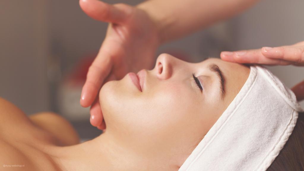 aromatherapie voor gelaat